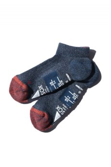 画像12: 【ANDSOX】SUPPORT PILE SHORT (12)