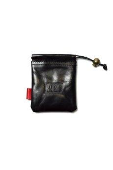 画像1: 【HAIGHT】Leather Purse (1)