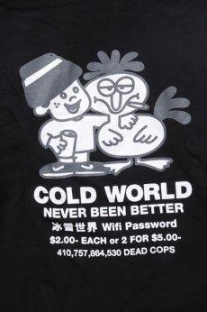 画像4: 【Cold Wold Frozen Goods】 NEVER BEEN BETTER HOODIE (4)