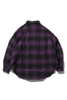 画像4: 【VOTE MAKE NEW CLOTHES】MARVEL NEL BIG SHIRTS (4)