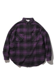 画像3: 【VOTE MAKE NEW CLOTHES】MARVEL NEL BIG SHIRTS (3)