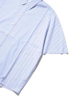 画像4: 【VOTE MAKE NEW CLOTHES】DROP SHOULDER S/S SHIRTS (4)