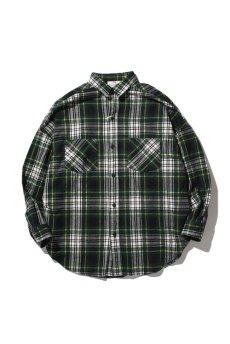 画像2: 【VOTE MAKE NEW CLOTHES】MARVEL NEL BIG SHIRTS (2)