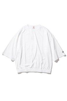 画像1: 【VOTE MAKE NEW CLOTHES】80'S X-TEE (1)