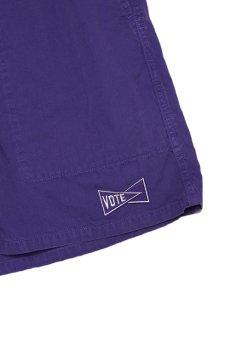 画像6: 【VOTE MAKE NEW CLOTHES】VOTE NEON SHORTS (6)