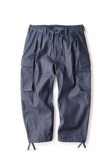 画像3: INTERBREED / Comfy Cargo Pants (3)