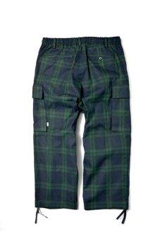 画像2: INTERBREED / Comfy Cargo Pants (2)