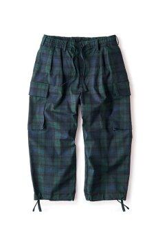 画像1: INTERBREED / Comfy Cargo Pants (1)