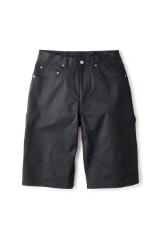 画像3: INTERBREED / Cropped Painter Pants (3)