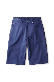 画像2: INTERBREED / Cropped Painter Pants (2)