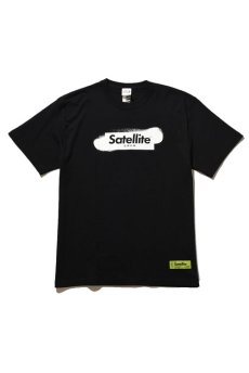 画像2: 【SATELLITE】DRIP BOX TEE (2)