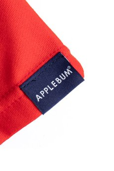 画像4: APPLEBUM / Gradation Dolman Sleeve T-shirt (4)