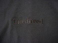 画像5: INTERBREED / Archive Logo Pigment LS Tee (5)