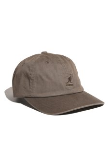 画像4: 【KANGOL】 Washed Baseball  (4)