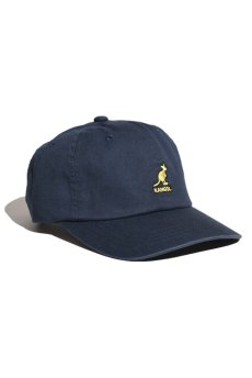 画像5: 【KANGOL】 Washed Baseball  (5)