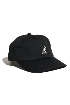 画像2: 【KANGOL】 Washed Baseball  (2)