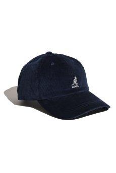 画像1: 【KANGOL】 Cord Baseball (1)