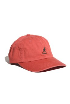 画像3: 【KANGOL】 Washed Baseball  (3)