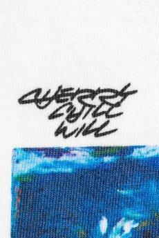 """画像5: APPLEBUM / """"Sunset Playground"""" Painted by RYUSUKE SANO T-shirt (5)"""