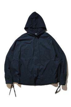 画像2: 【VOTE MAKE NEW CLOTHES】MARVEL SIDE ZIP JKT (2)