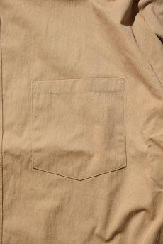 画像6: 【VOTE MAKE NEW CLOTHES】MARVEL SIDE ZIP JKT (6)