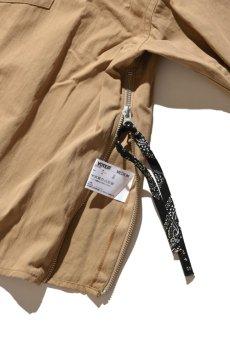 画像7: 【VOTE MAKE NEW CLOTHES】MARVEL SIDE ZIP JKT (7)