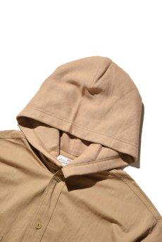 画像4: 【VOTE MAKE NEW CLOTHES】MARVEL SIDE ZIP JKT (4)