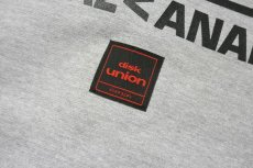 "画像11: INTERBREED / disk union x INTERBREED ""Culture Lovers Zip Hoodie"" (11)"