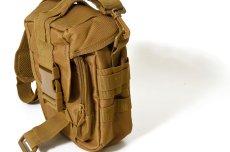 画像8: 【ROTHCO】TACT FLEXIPACK MOLLE SHOULDER BAG (8)