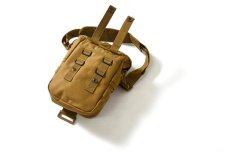 画像7: 【ROTHCO】TACT FLEXIPACK MOLLE SHOULDER BAG (7)