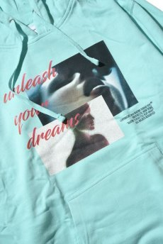 画像4: 【MAYBE TODAY NYC】 UNLEASH YOUR DREAMS HOODIE (4)