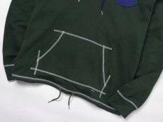 画像8: INTERBREED / Stitched Classic Hoodie (8)