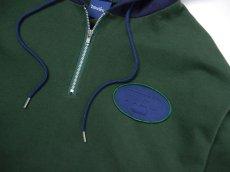 画像6: INTERBREED / Stitched Classic Hoodie (6)