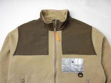 "画像3: INTERBREED / WILD THINGS x INTERBREED""Polartec® Desert Jacket"" (3)"