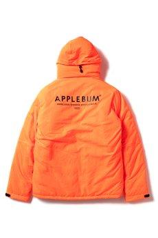 画像2: APPLEBUM / Logo Hoody Jacket (2)