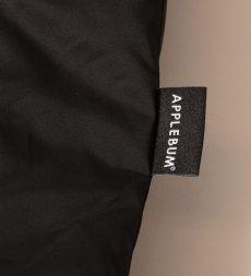 画像9: APPLEBUM / Logo Hoody Jacket (9)