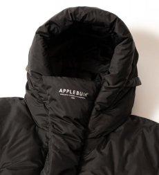 画像5: APPLEBUM / Logo Hoody Jacket (5)