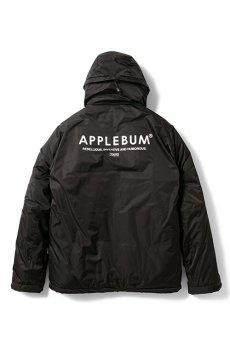 画像4: APPLEBUM / Logo Hoody Jacket (4)