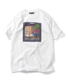 画像3: PRIVILEGE / Matte Color Apartment Tee (3)