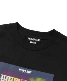画像5: PRIVILEGE / Matte Color Apartment Tee (5)
