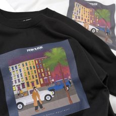 画像7: PRIVILEGE / Matte Color Apartment Tee (7)