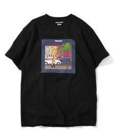 画像2: PRIVILEGE / Matte Color Apartment Tee (2)
