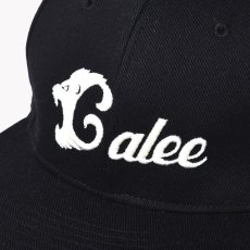 画像3: CALEE / Base ball cap (3)