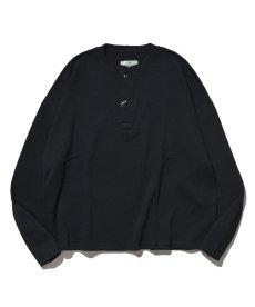 画像2: VOTE MAKE NEW CLOTHES / D.B HENRY THERMAL (2)