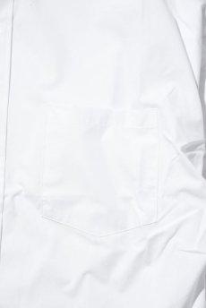 画像4: VOTE MAKE NEW CLOTHES / MARVEL BD  SHIRTS -WHITE- (4)