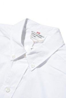 画像3: VOTE MAKE NEW CLOTHES / MARVEL BD  SHIRTS -WHITE- (3)