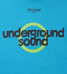 "画像7: APPLEBUM / ""underground sound"" Sweat Parka (7)"