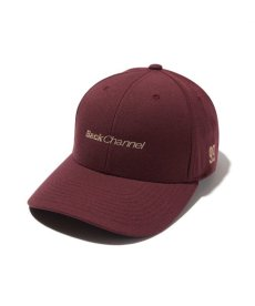 画像1: Back Channel / OFFICIAL LOGO SNAP BACK (1)