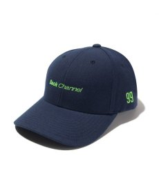 画像2: Back Channel / OFFICIAL LOGO SNAP BACK (2)
