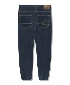 画像2: Back Channel / DENIM JOGGER PANTS (2)